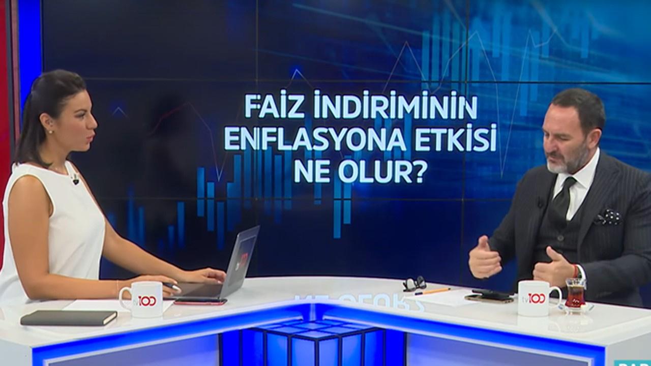 Parasal l 1.Kısım l 9 Eylül 2019 l Prof. Dr. Emre Alkin