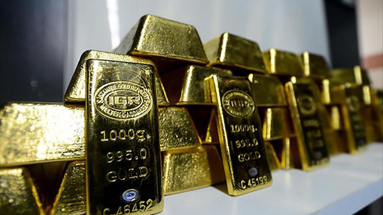 Altın hesaplarının değeri 55 milyar lirayı aştı