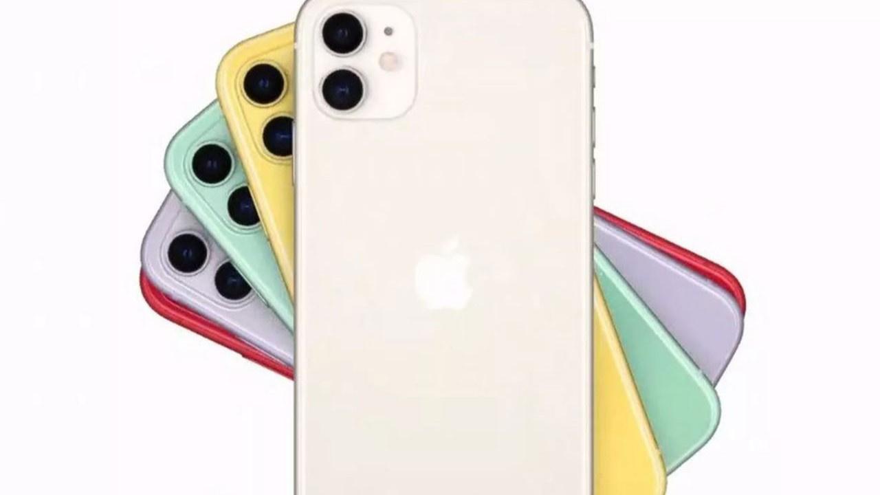 Apple yeni iPhone 11'i tanıttı