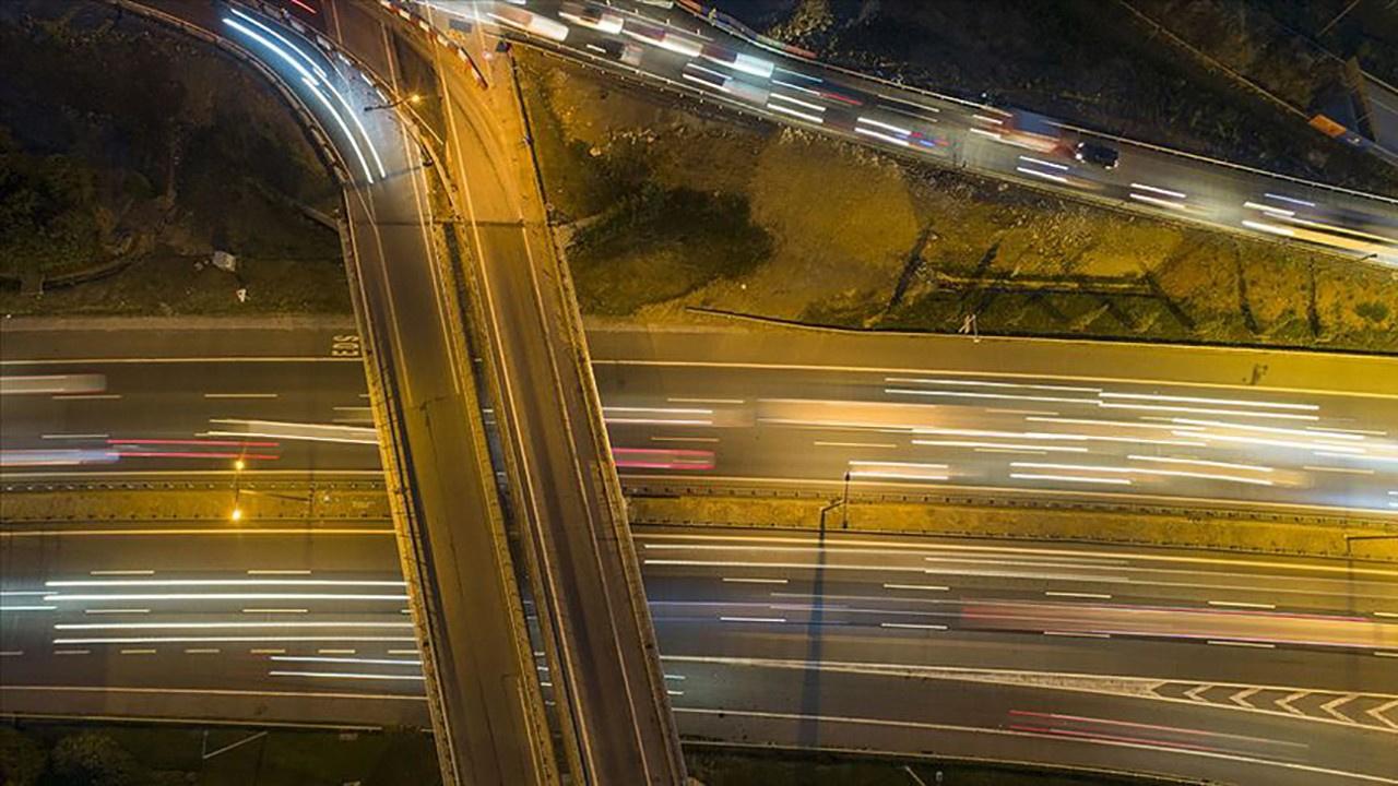 Otoyollarda hız sınırı artırılacak