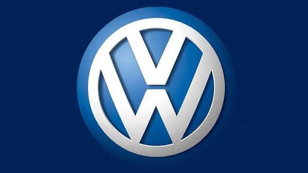 Volkswagen, logosunu değiştirdi