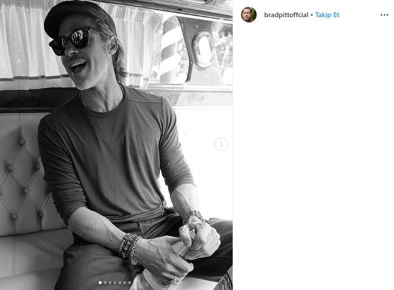 Kendall Jenner'dan Brad Pitt itirafı: Onu görünce heyecanlanıyorum - Sayfa 2