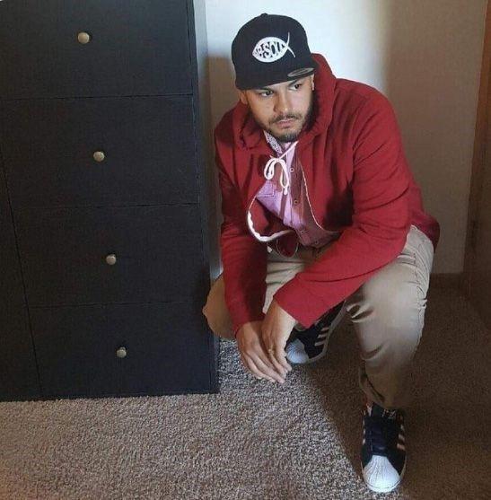 Dur ihtarına uymayan rap şarkıcısı öldürüldü - Sayfa 1