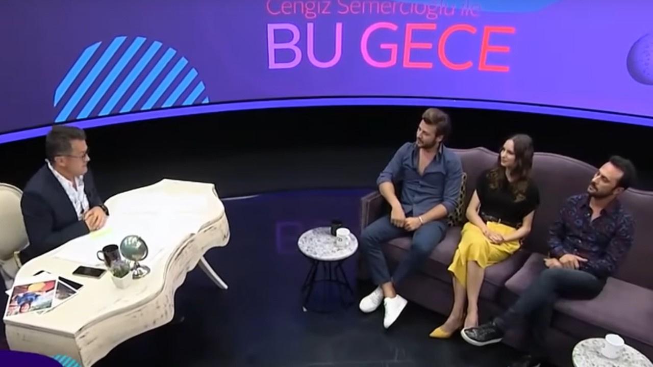 Cengiz Semercioğlu ile Bu Gece l 11 Eylül 2019