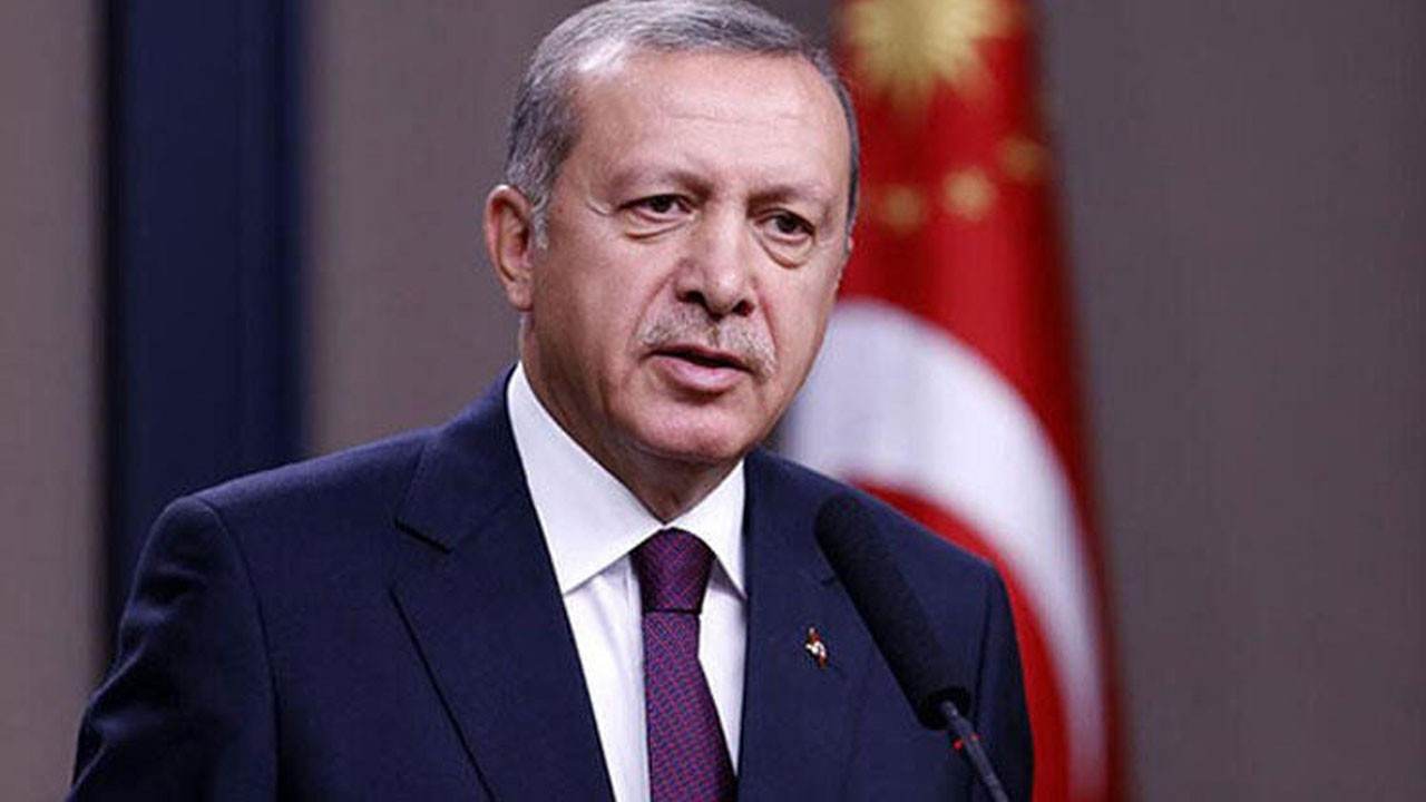 Erdoğan'dan 12 Eylül mesajı