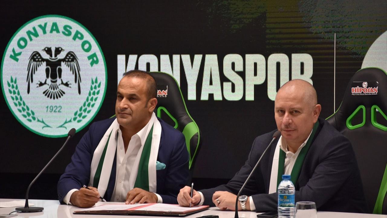 Konyaspor'un adı değişti