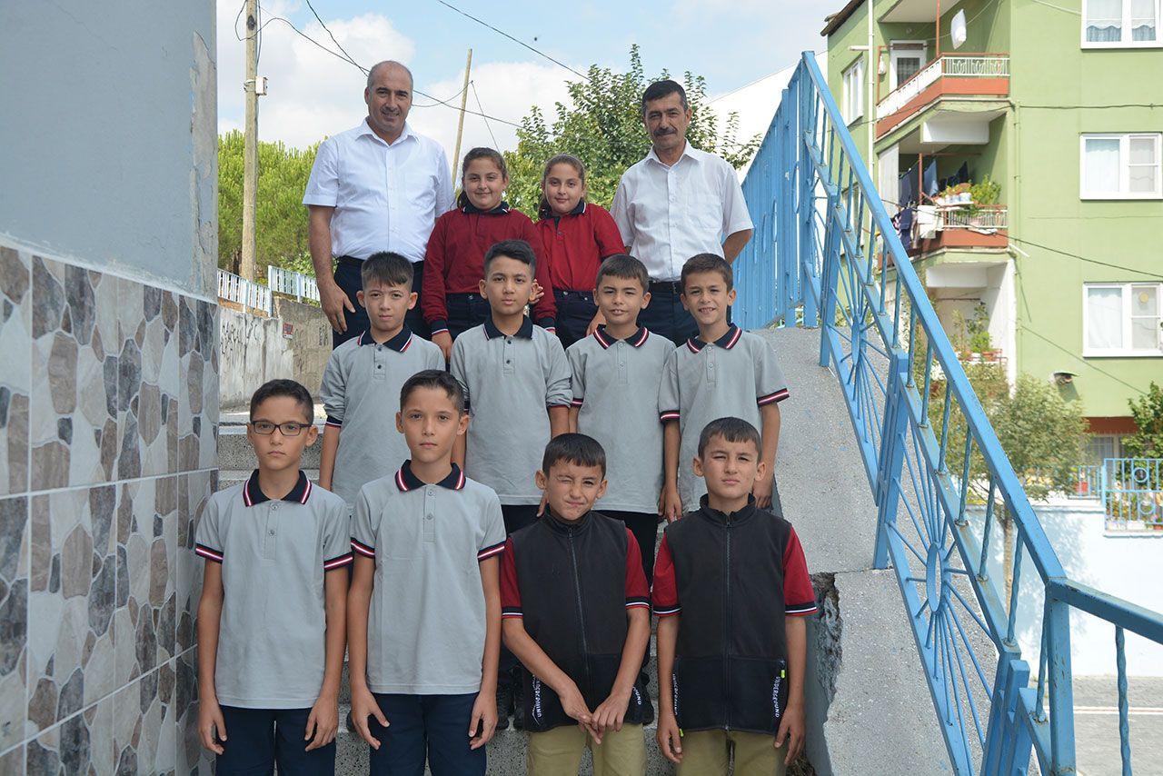 Herkes Balıkesir'deki bu sınıfı konuşuyor - Sayfa 1