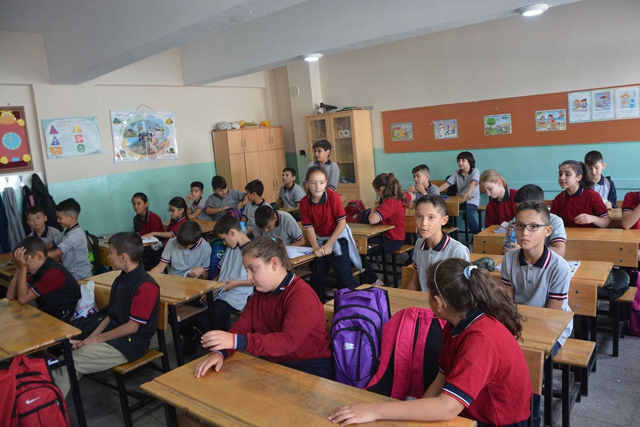Herkes Balıkesir'deki bu sınıfı konuşuyor - Sayfa 2