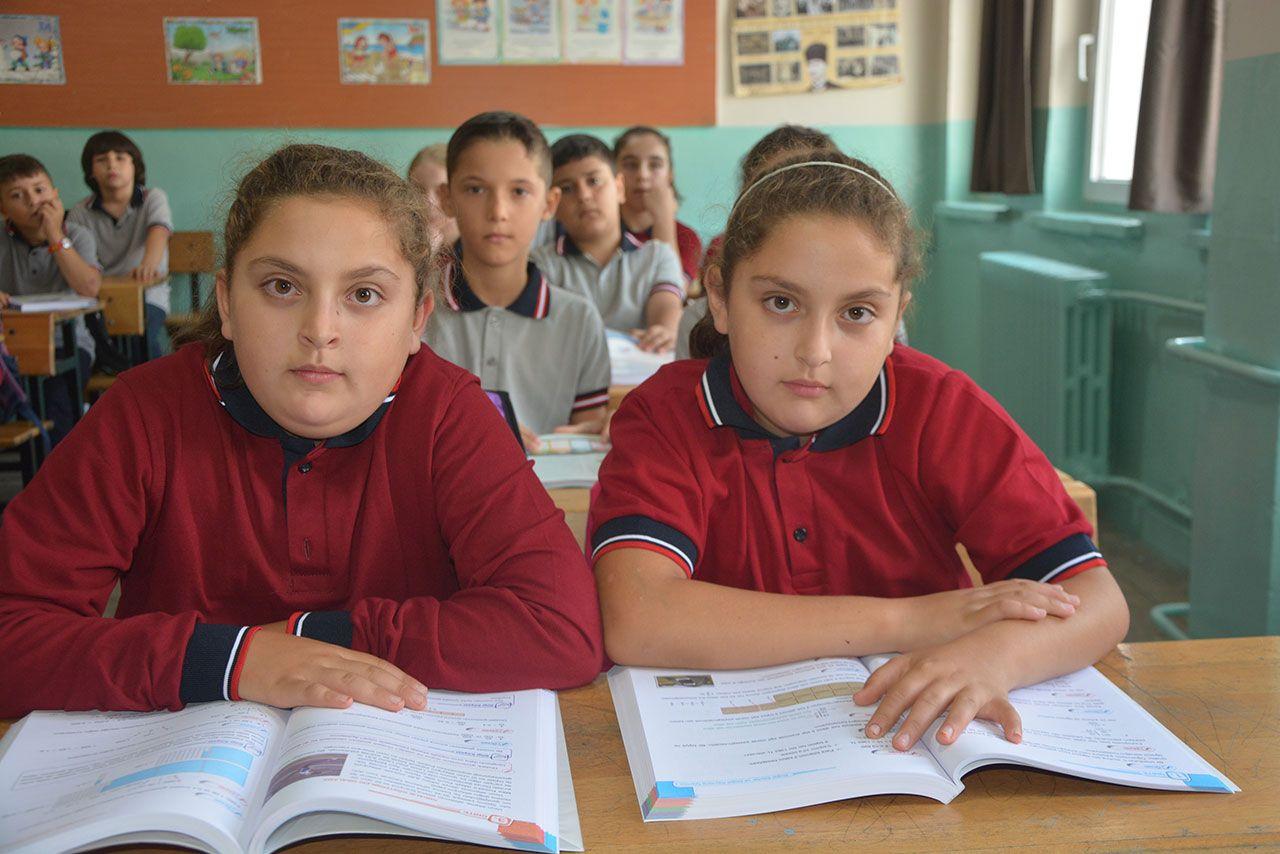 Herkes Balıkesir'deki bu sınıfı konuşuyor - Sayfa 3