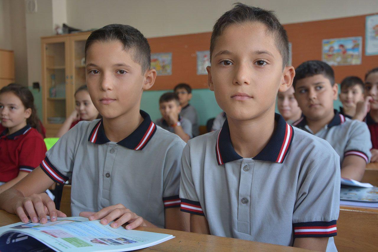 Herkes Balıkesir'deki bu sınıfı konuşuyor - Sayfa 4