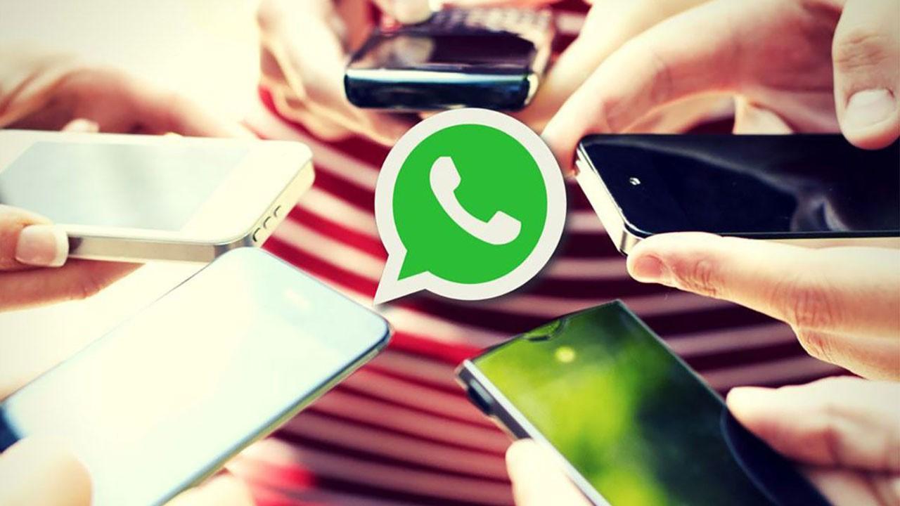 WhatsApp'tan milyonlarca kullanıcıyı ilgilendiren değişiklik!