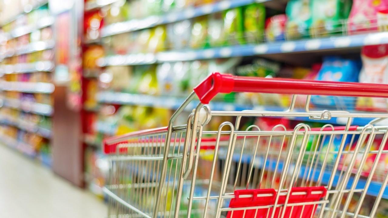 Perakende satış hacmi yüzde 3,7 azaldı