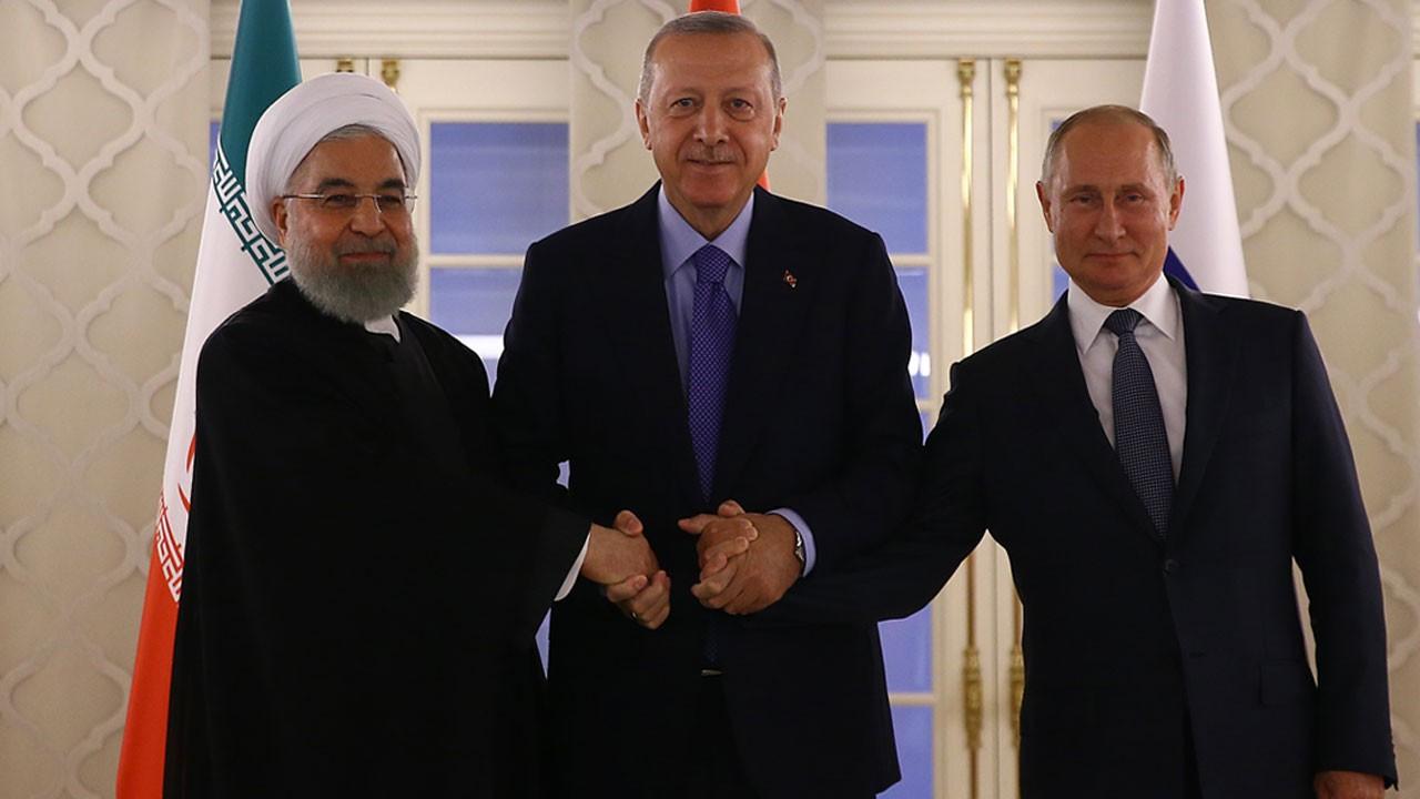 Erdoğan: Elimizi taşın altına daha çok koymalıyız