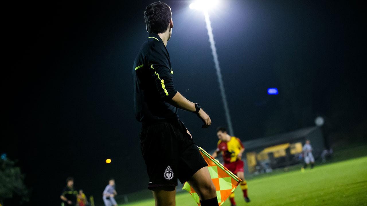 Avrupa kupası hakemleri açıklandı