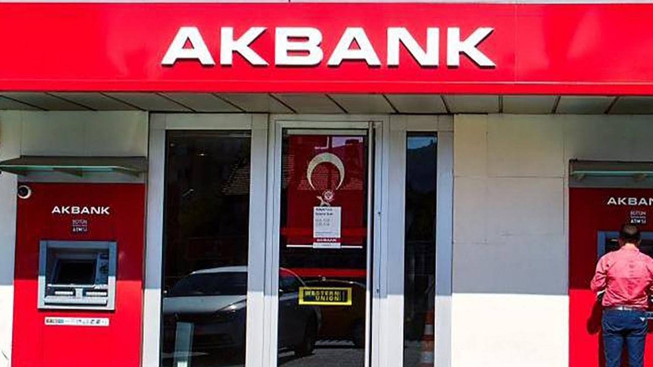 Akbank, bir ilke imza attı