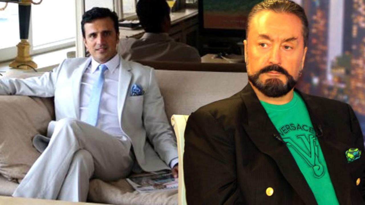 Adnan Oktar'ın kız tavlama imamının ifadesi: Brad Pitt bile olsanız...