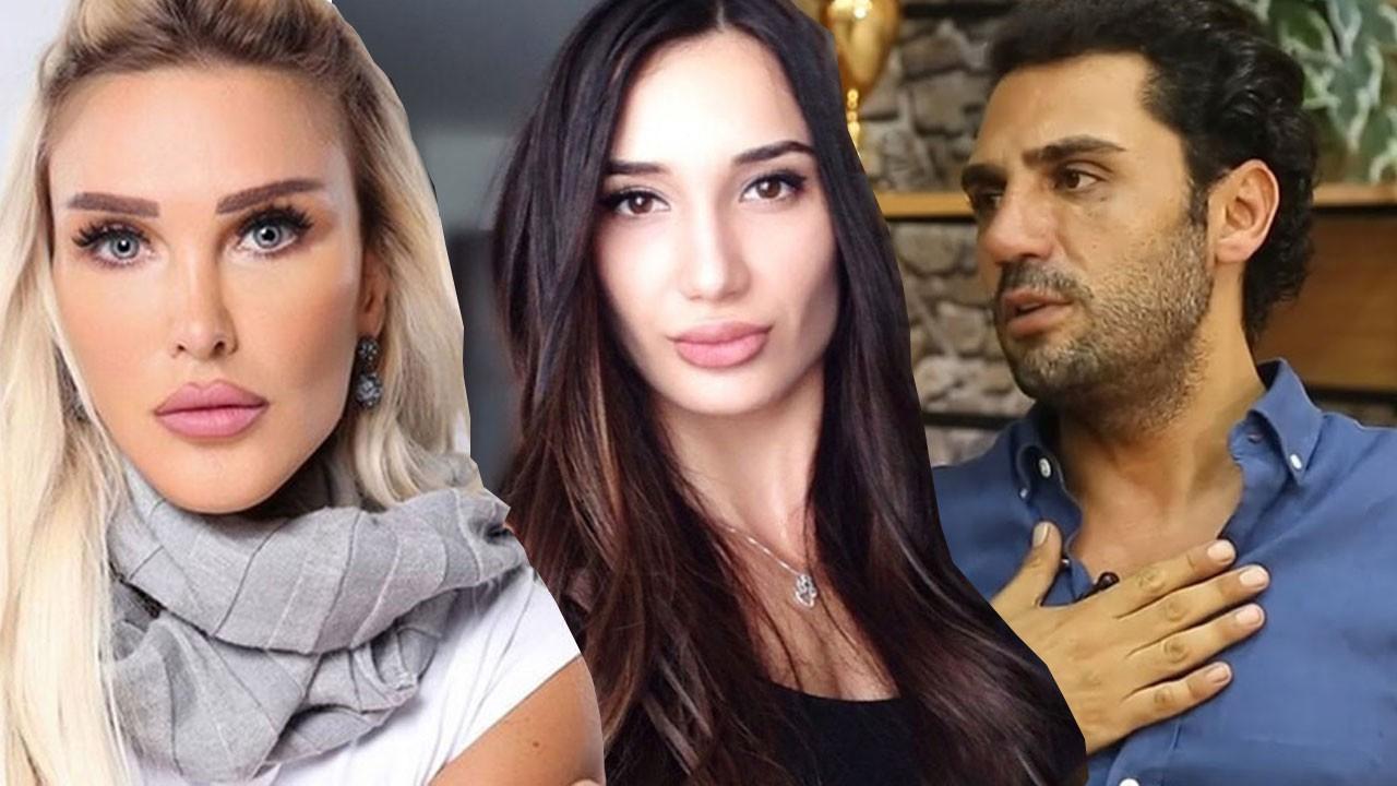 Seren: Yaşar İpek'in hayatına giren kadınlar...