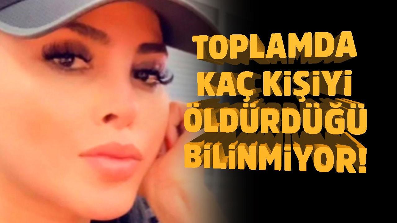 Suç dünyasının Kim Kardashian'ı ölü bulundu