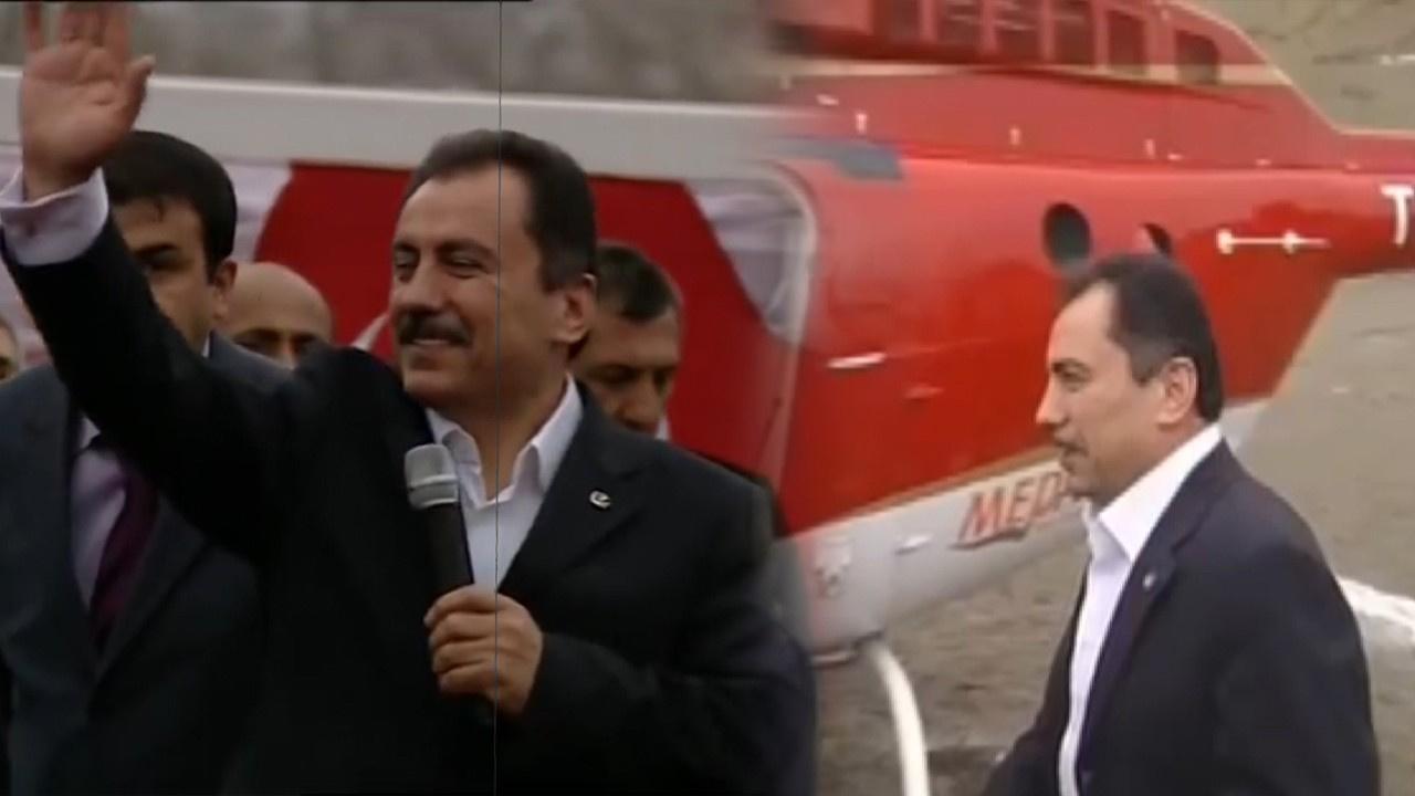 Muhsin Yazıcıoğlu'nun ölümüyle ilgili yeni gelişme