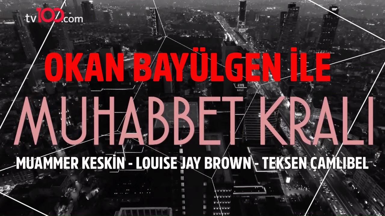 Okan Bayülgen ile Muhabbet Kralı - 20 Eylül 2019