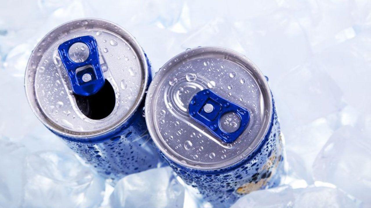 Enerji içeceklerindeki büyük tehlike - Sayfa 2