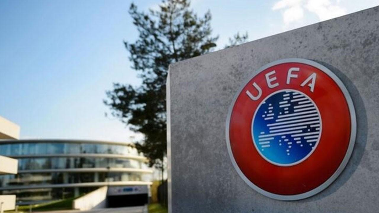 UEFA'dan flaş karar!.. 676 kulübe...
