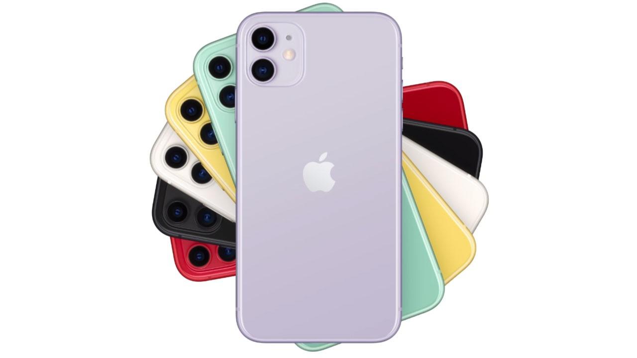 Apple duyurdu!..  iPhone 11 alacaklar bu habere dikkat!