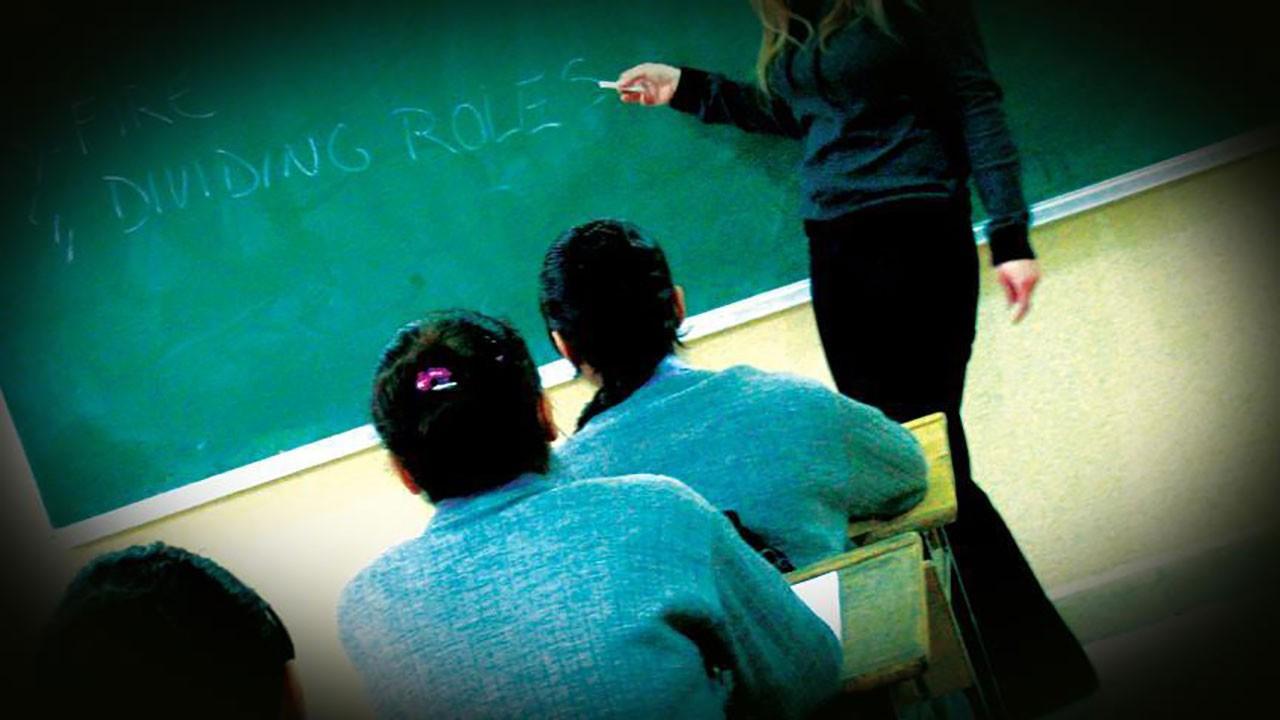 Öğretmenlere ilişkin Yargıtay'dan emsal karar!
