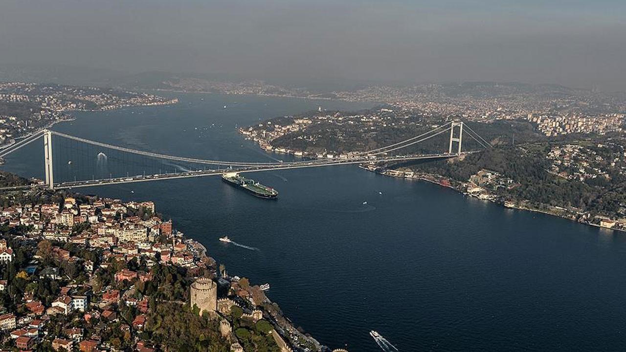 ODTÜ'den korkutan İstanbul depremi açıklaması!.. 'Fay bölümünün boyutları göz önüne alındığında...'