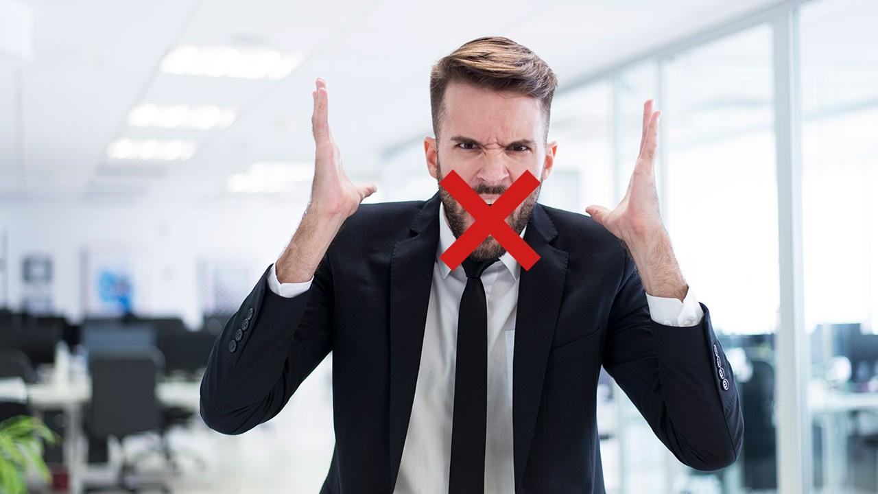 Kavgada 'Terbiyesiz' demek hakaret sayıldı