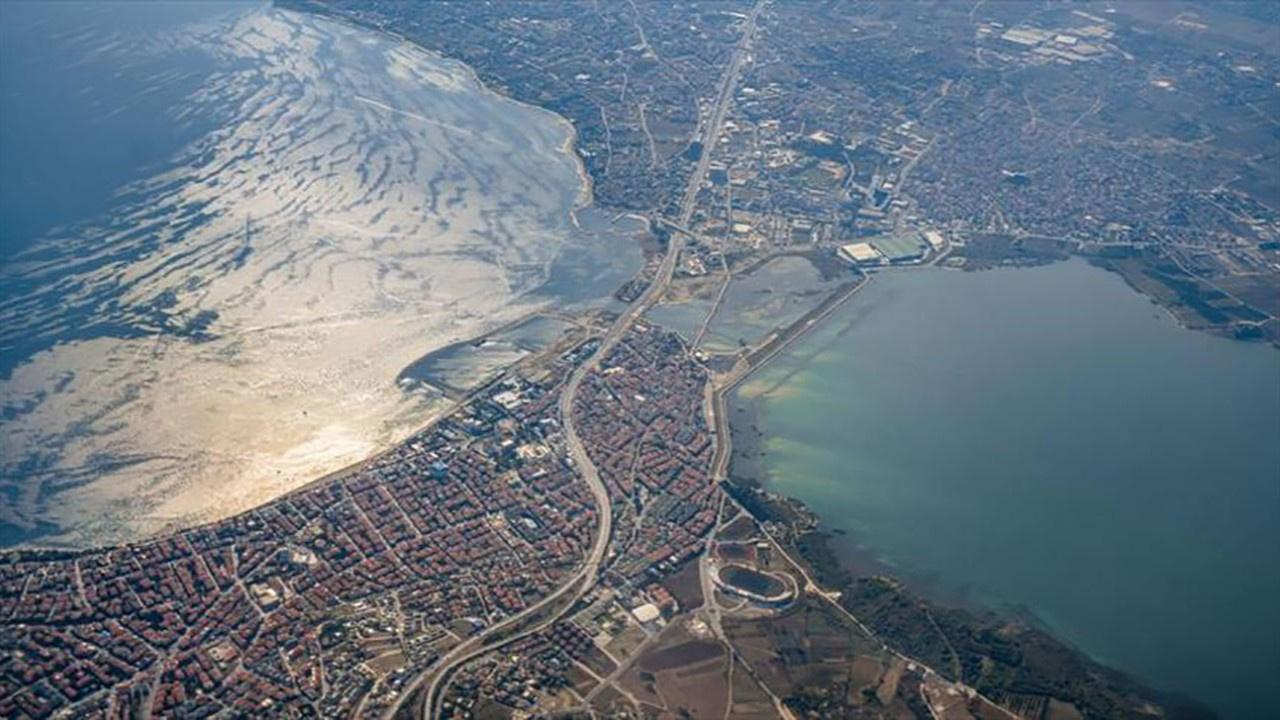 İstanbul depreminde en fazla etkilenecek ilçeler