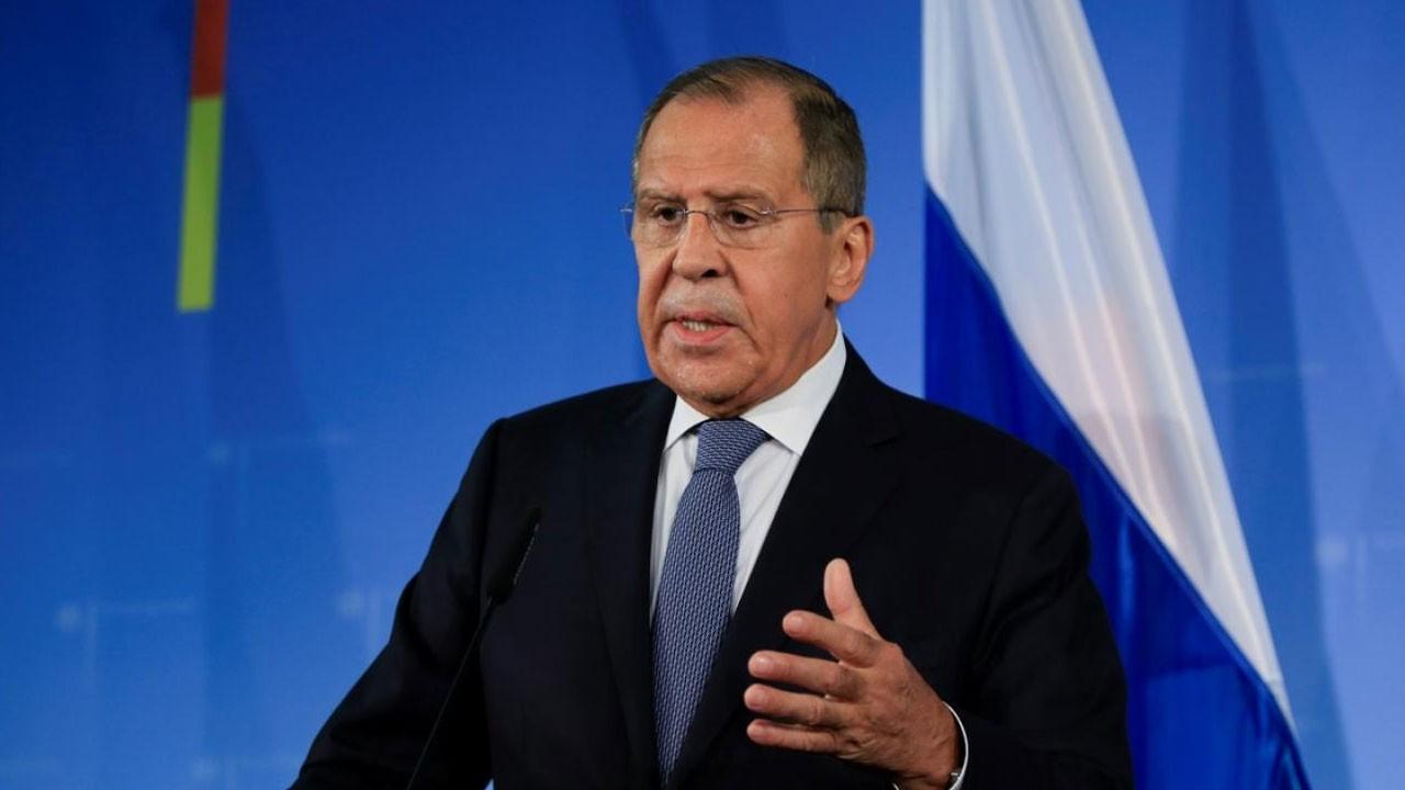"""Rusya'dan """"Fırat'ın doğusu"""" açıklaması"""