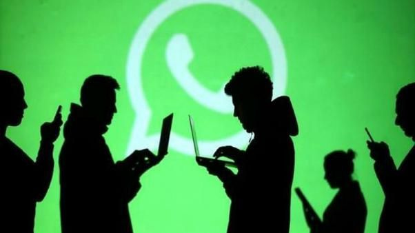 WhatsApp'taki büyük tehlike! - Sayfa 4