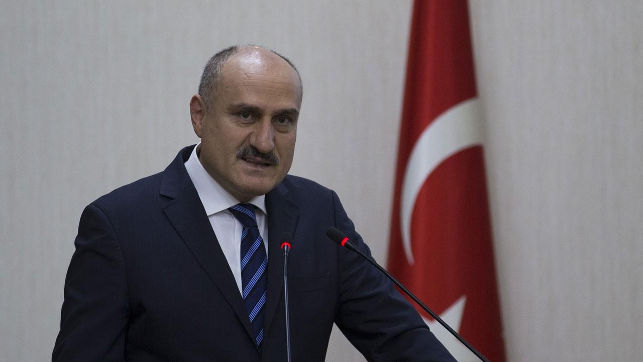 Polis Akademisi Başkanlığına Prof. Dr. Yılmaz Çolak atandı