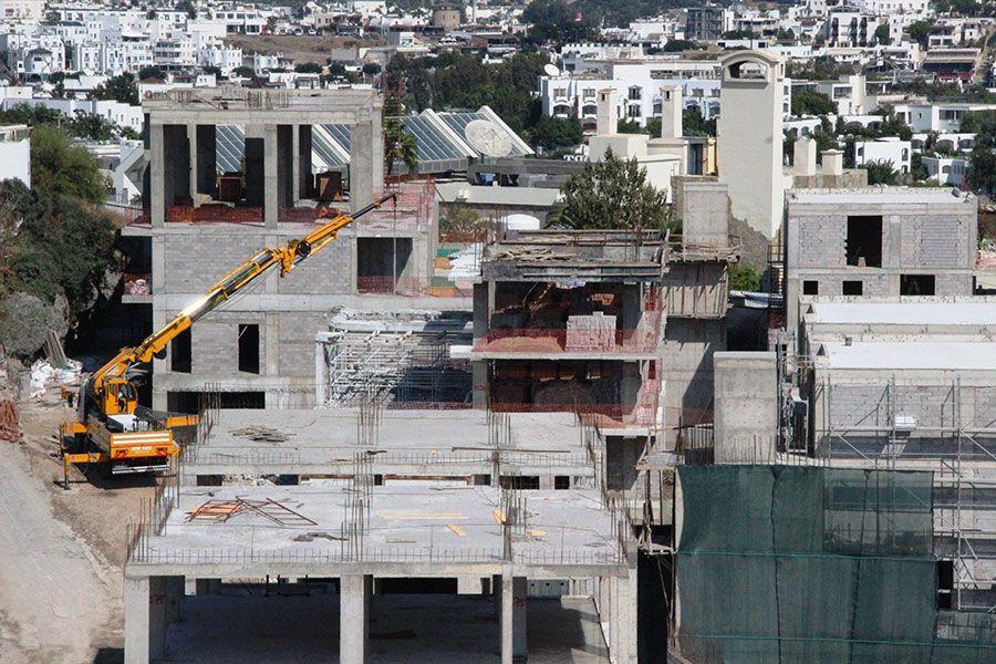 Milyon dolarlık projeler teker teker yıkılıyor - Sayfa 4
