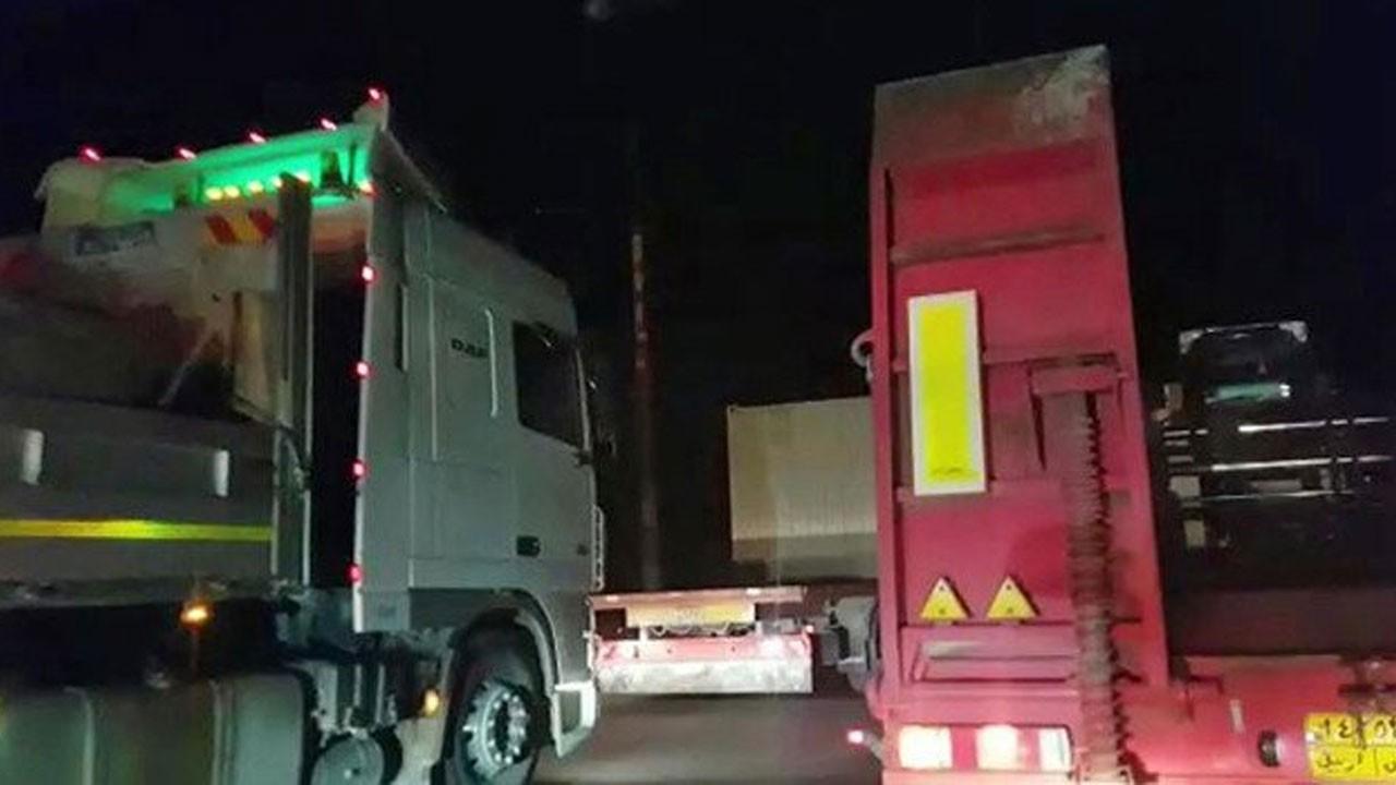 ABD'nin YPG'ye desteği sürüyor