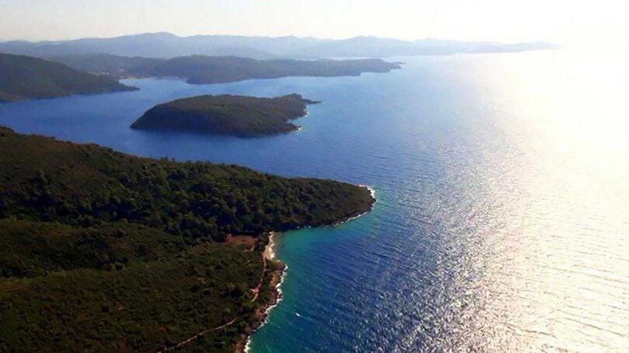 Sahibinden satılık ada... Bu ilanlar Türkiye'den