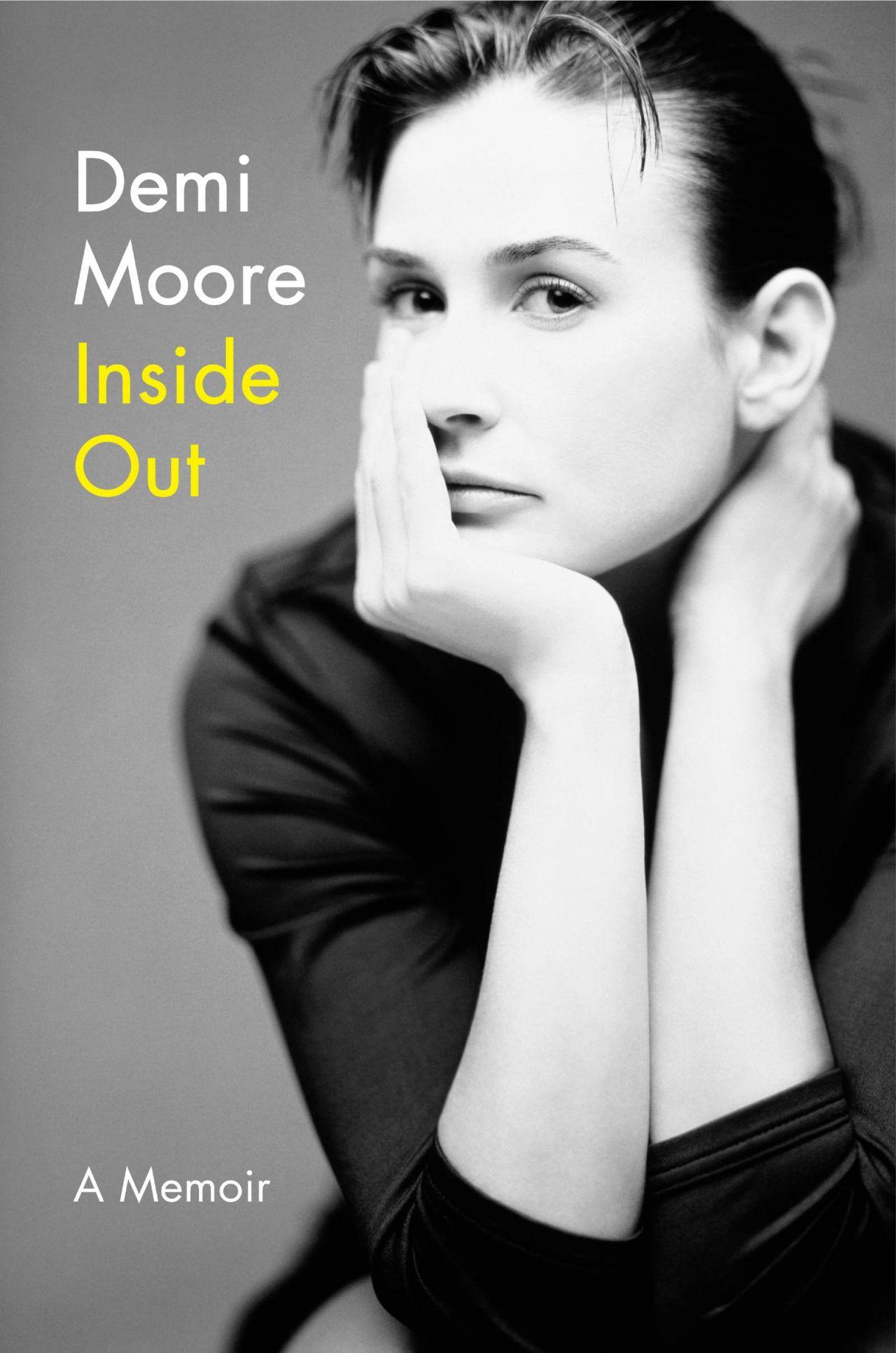Ünlü yıldız Demi Moore tecavüzcüsünü ifşa etti - Sayfa 1