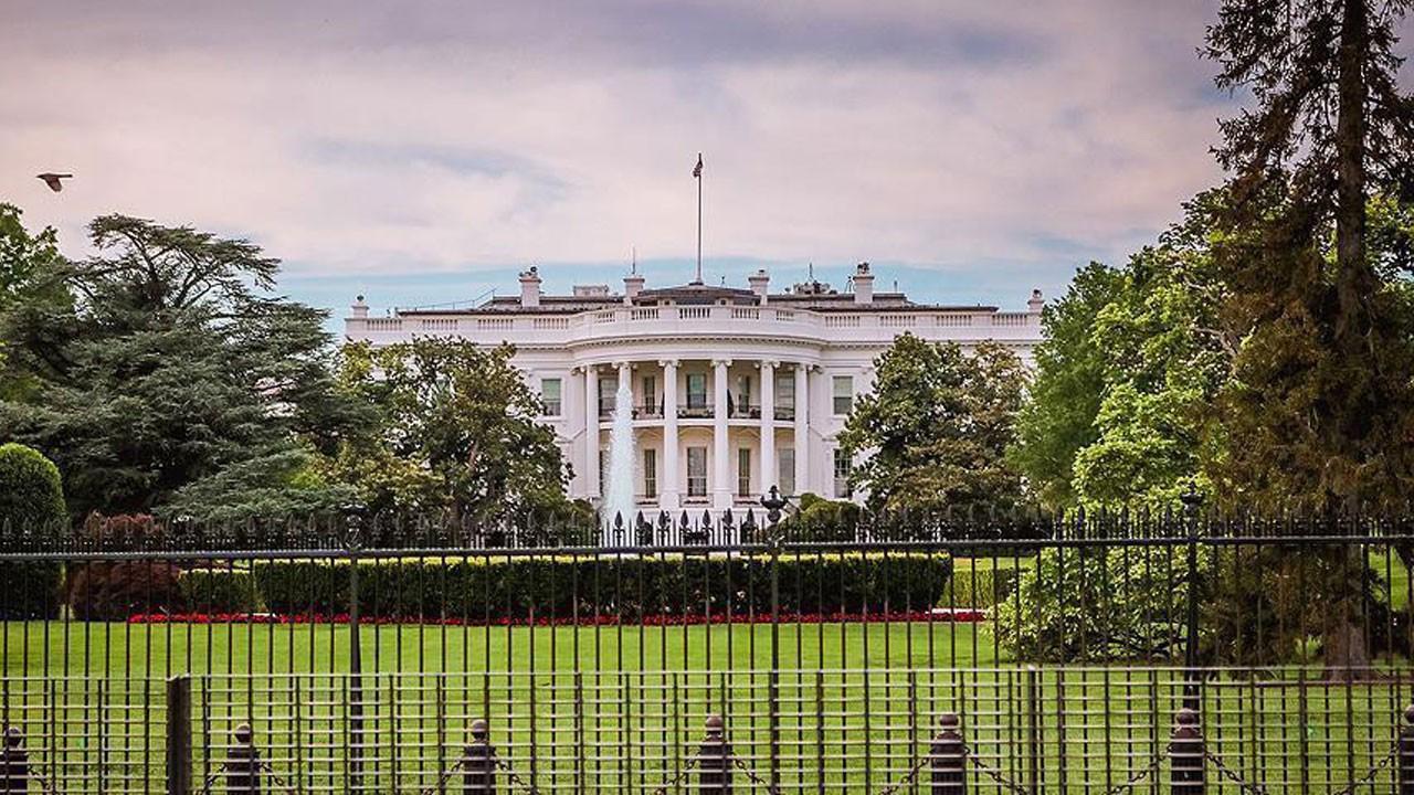 Beyaz Saray'dan flaş açıklama: Türkiye, Suriye'nin kuzeyine operasyon için harekete geçecek