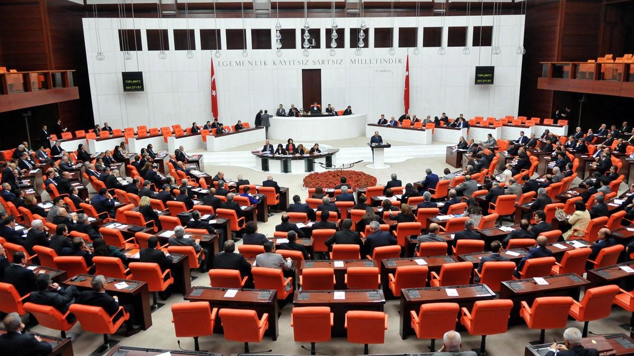 Yargı reformu teklifi komisyondan geçti