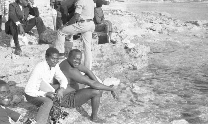 Uganda Kasabı İdi Amin'in hiç yayımlanmamış fotoğrafları ortaya çıktı - Sayfa 2