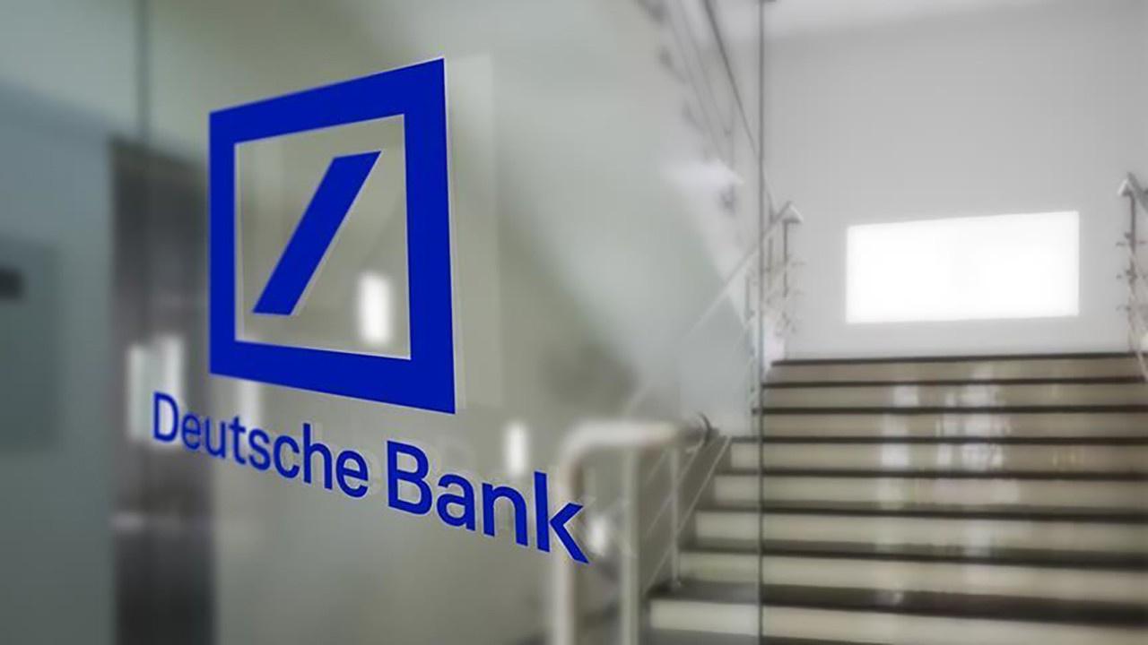 Deutsche Bank, 18 bin kişiyi işten çıkarıyor