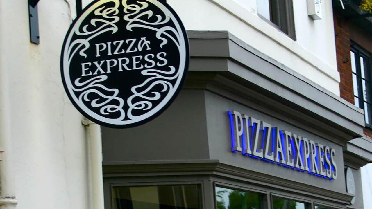 İngiliz restoran zinciri mali krizde!