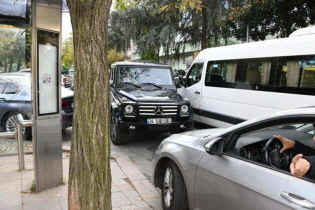 Kenan İmirzalıoğlu trafiği birbirine kattı! - Sayfa 2