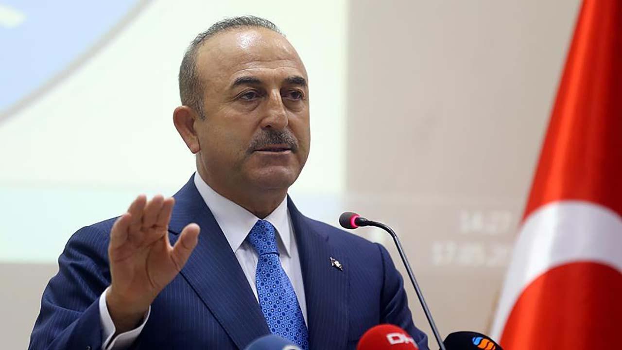 Bakan Çavuşoğlu: Gerekli bilgilendirmeleri yaptık