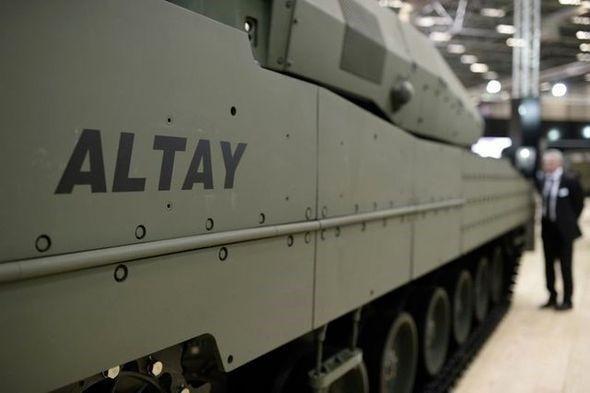 İşte Türkiye'nin harekatta kullancağı silahlar! - Sayfa 2