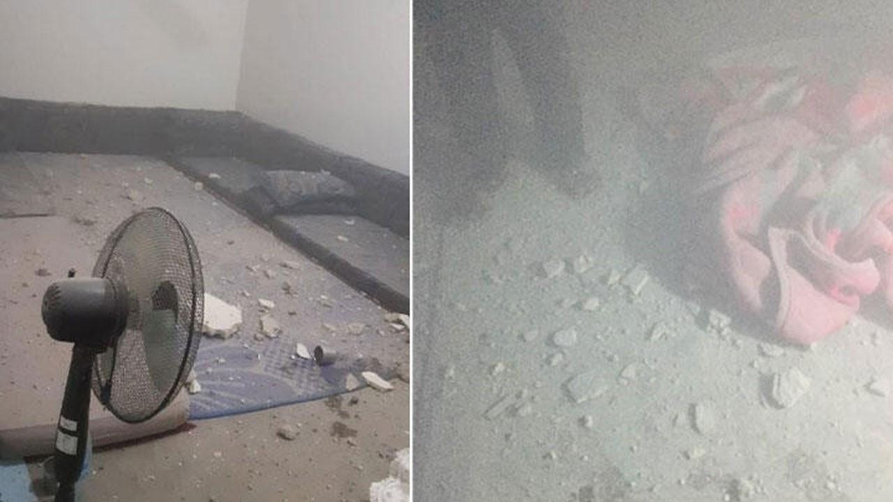 Terör örgütü sivilleri hedef aldı