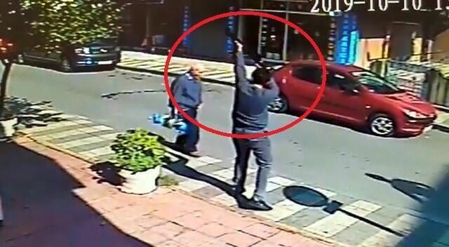 14 yaşındaki çocuğa sokak ortasında pompalı saldırı - Sayfa 1