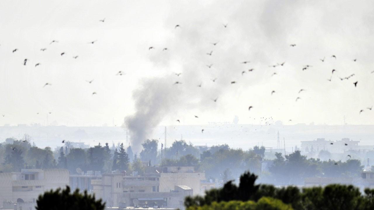 Rasulayn'da aşiretler, YPG/PKK'ya başkaldırdı