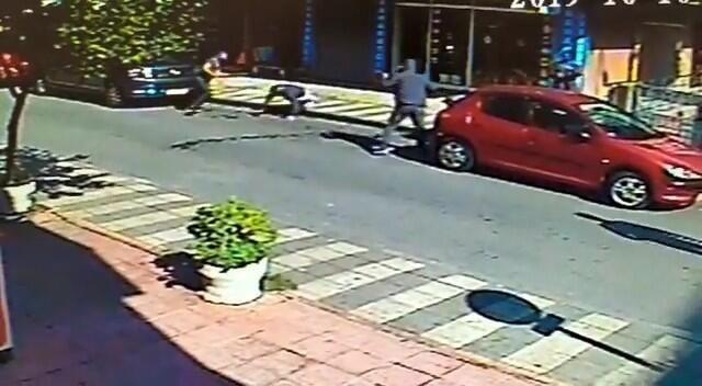 14 yaşındaki çocuğa sokak ortasında pompalı saldırı - Sayfa 2